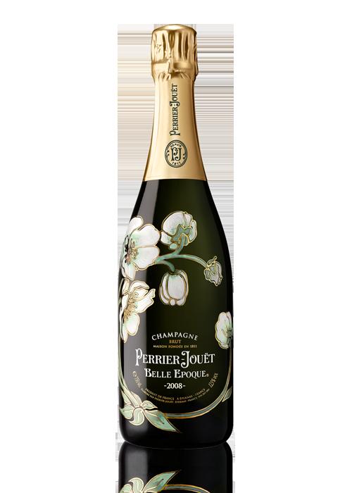 belle epoque 2008 bottle