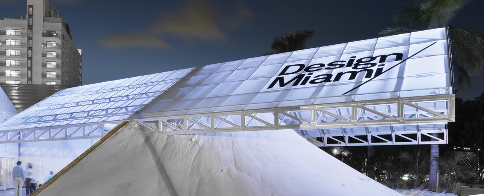 探索迈阿密设计展/2014