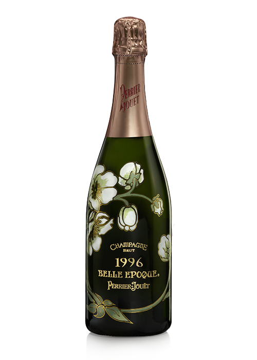 belle epoque 1996 bottle