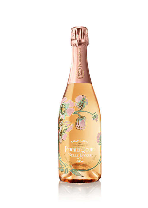 美丽时光2006极致年份玫瑰香槟