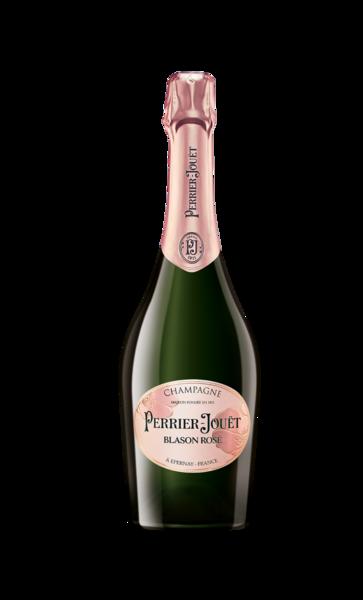 Perrier Jouet NV bottle Blason Rose