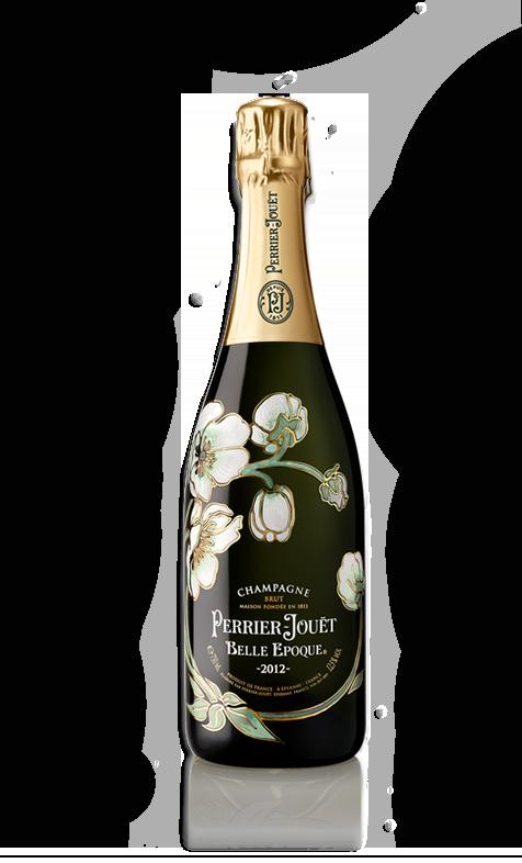 美丽时光®·巴黎艺术年份香槟