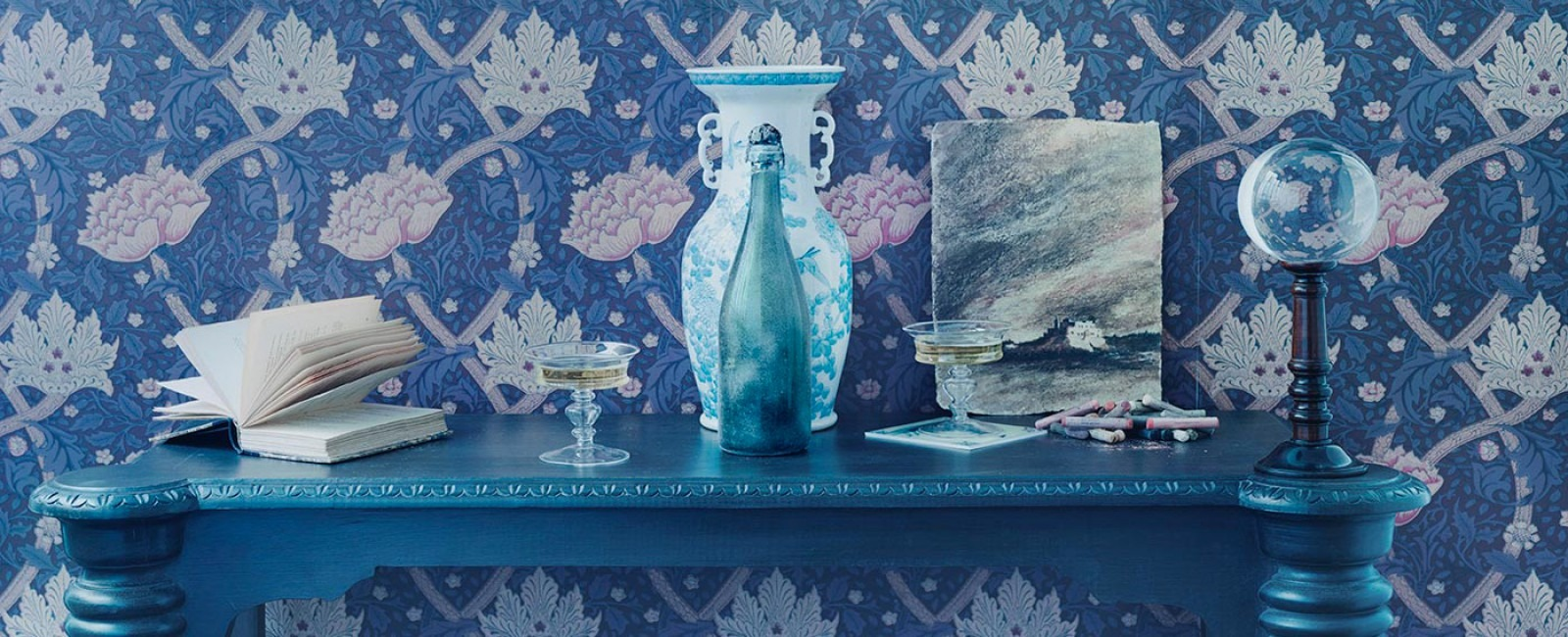 Art Nouveau, una filosofía de lo cotidiano