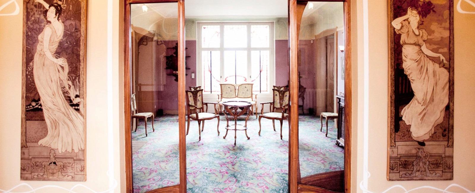 La Maison Belle Époque, una experiencia.