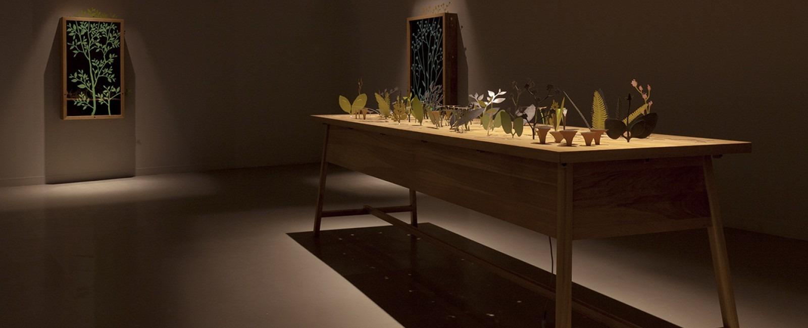 Perrier-Jouët presenta ephemerā en Design Miami/2014