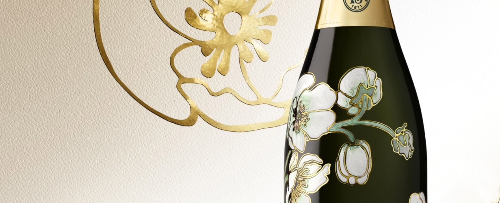 Colección de champagne