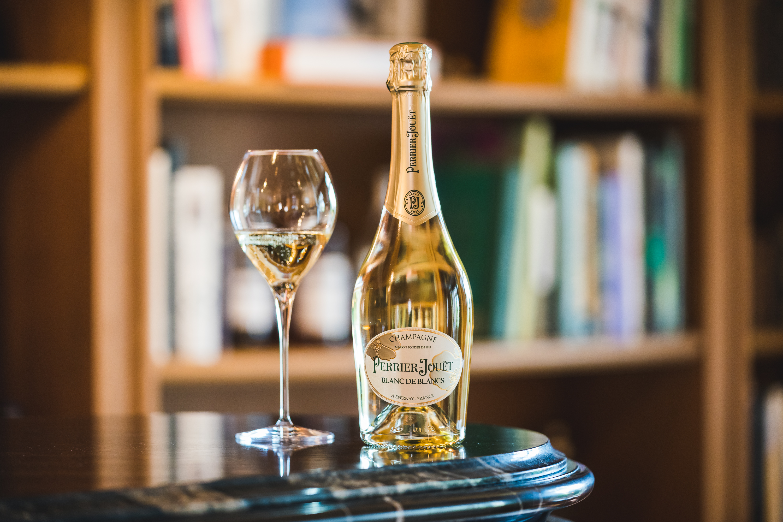 L'Atelier Champagne Perrier-Jouët