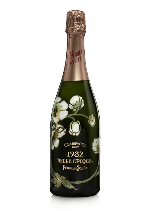 belle epoque 1982 bottle