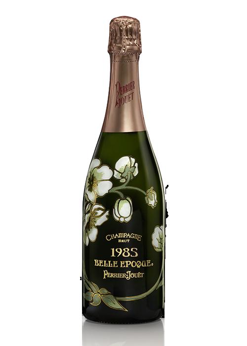 belle epoque 1985 bottle