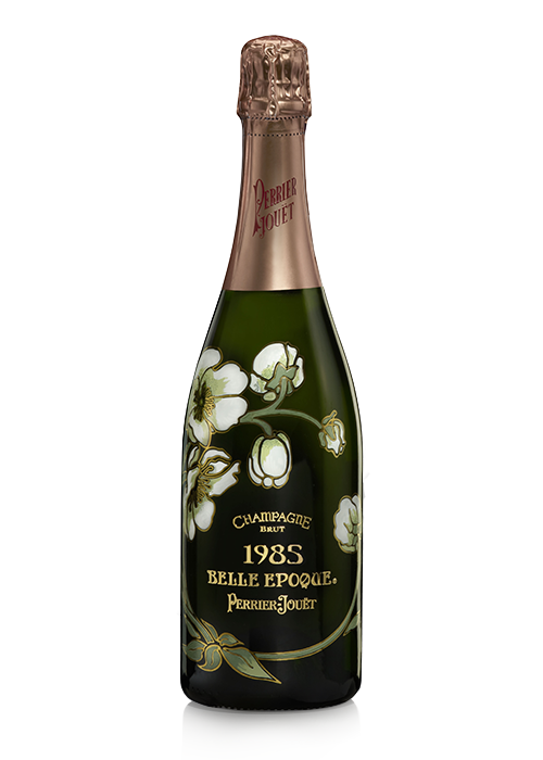 belle epoque 1985 bottle