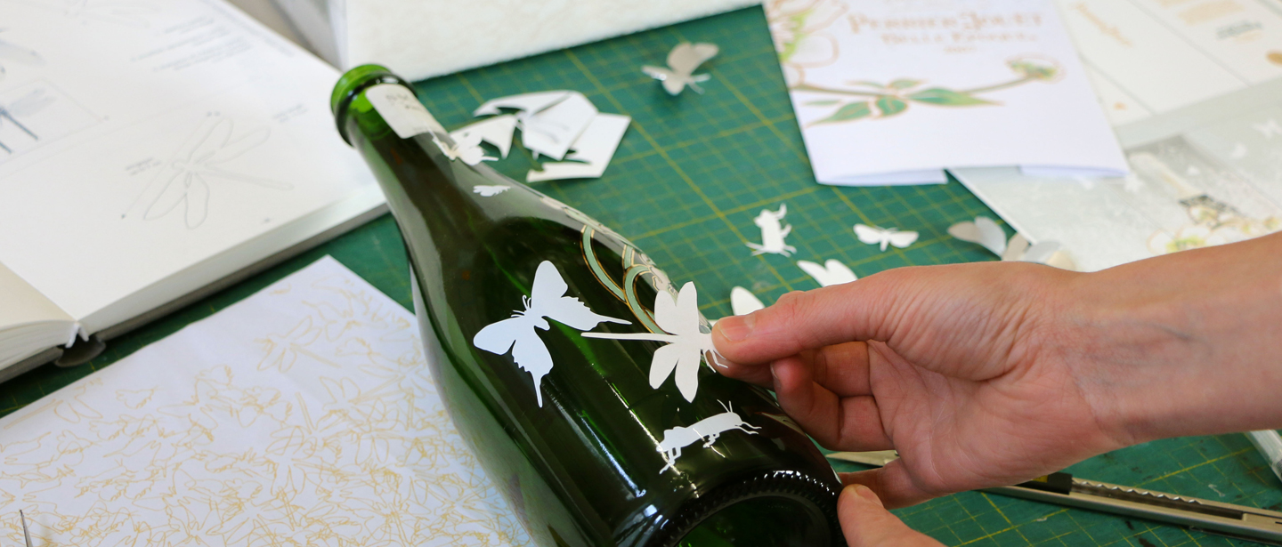 perrier jouet limited editions