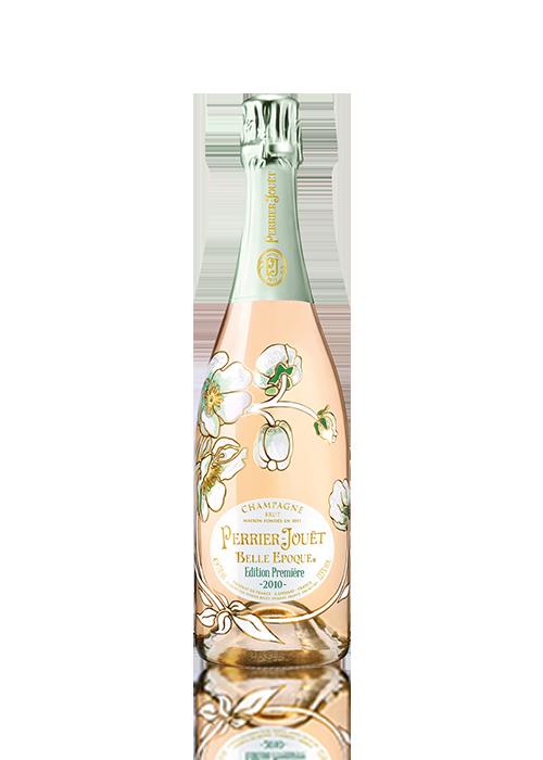 belle epoque edition premiere 2010 bottle