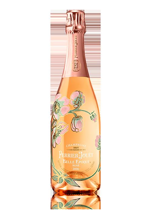 belle epoque rosé 2006 bottle