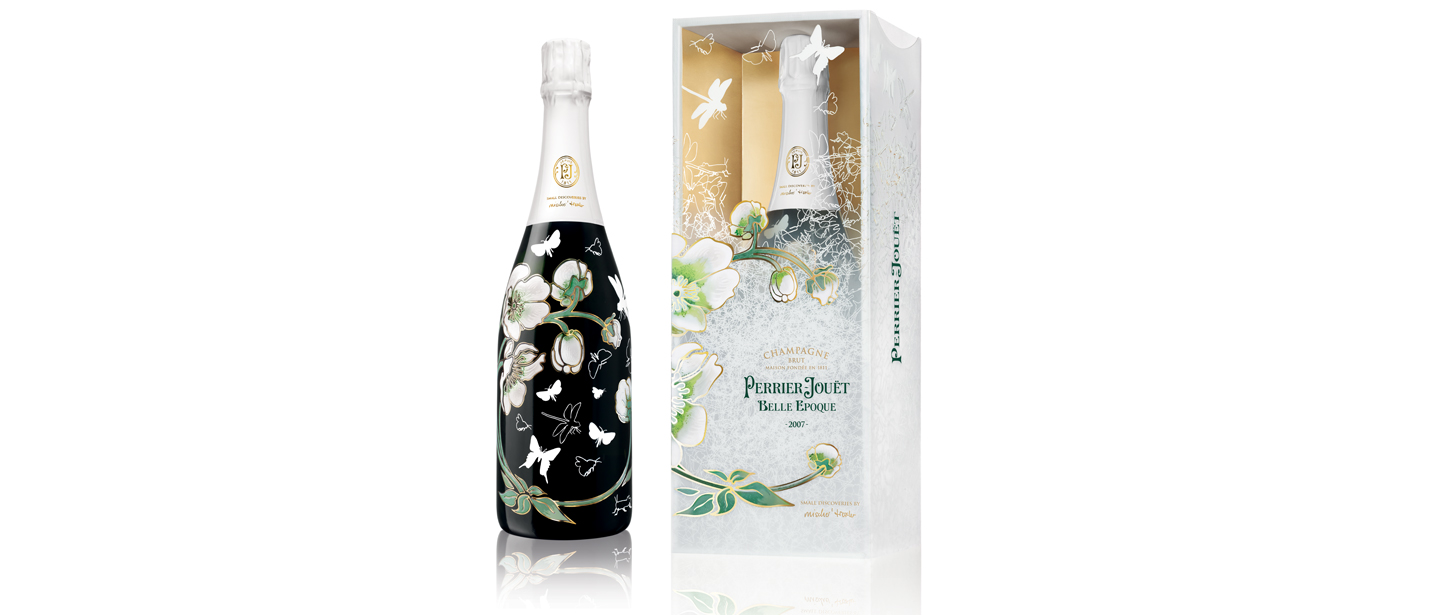 perrier jouet limited editions belle epoque